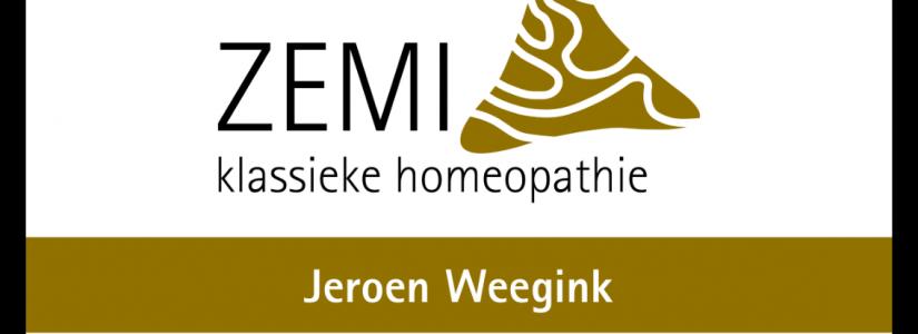 Lactose intolerantie behandelen met homeopathie.