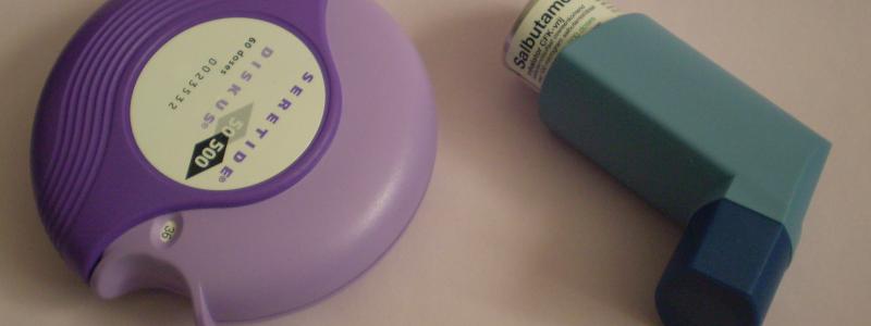 Astma en homeopathie. Wat kan een homeopaat voor u betekenen.