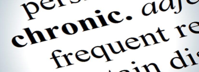 Chronische ziekten en homeopathie