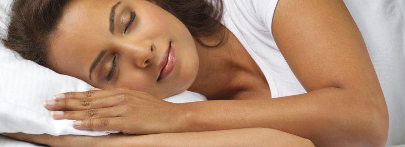 Slaapproblemen en homeopathie.