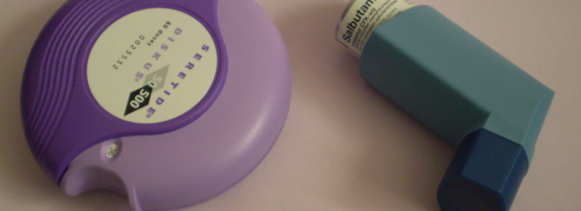 Astma bij kinderen homeopatisch behandelen.