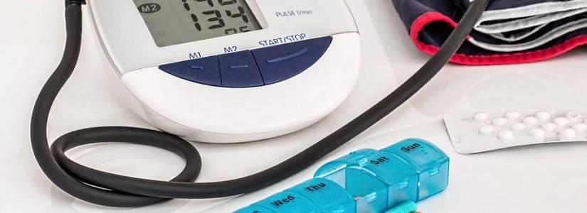 Hoge bloeddruk, wat is het en wat kan je er aan doen.