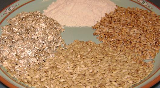 Gluten, kan homeopathie helpen bij een intoleran?