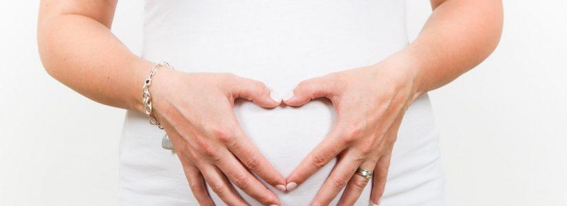 zwangerschapsklachten en homeopathie van Zemi Oldenzaal