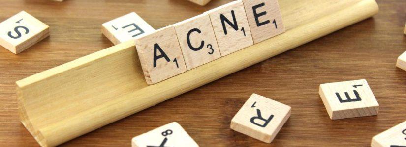 Acne (puistjes) behandelen met klassieke homeopathie.
