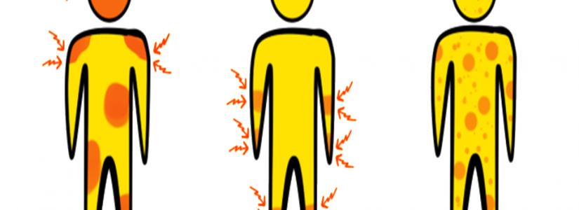 chronische pijn en homeopathie van Zemi Oldenzaal