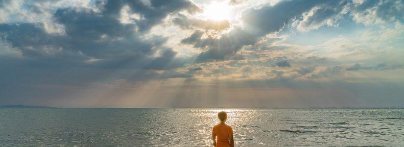 Zomerdepressie, laat de zon weer schijnen met behulp van homeopathie.