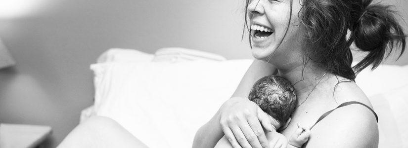 Pijnlijke bevalling, is er een plaats voor een homeopathische behandeling?