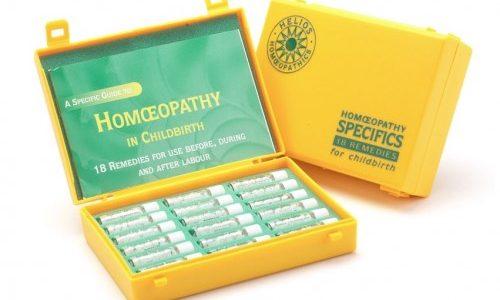 Week van de Homeopathie 2018: Zwangerschap & Bevalling