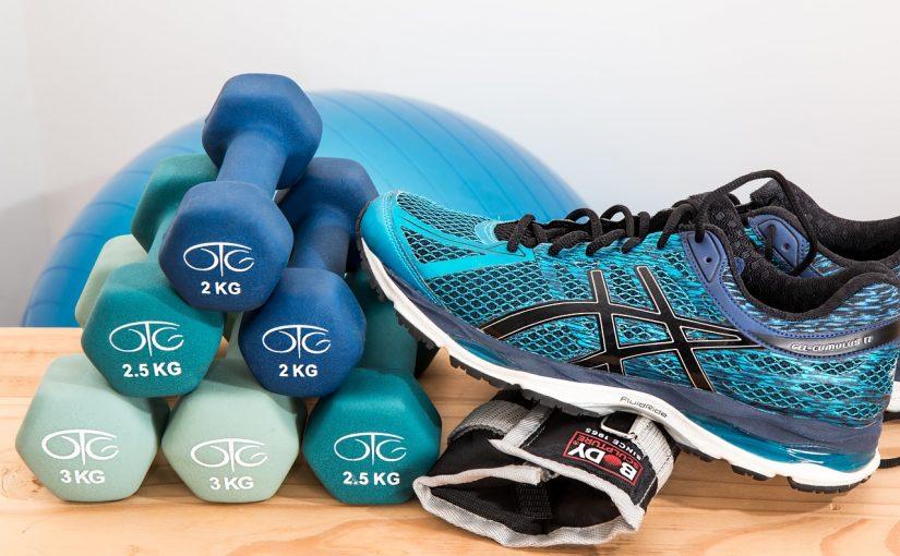 De gezondheidsvoordelen van sporten. Kom in beweging!