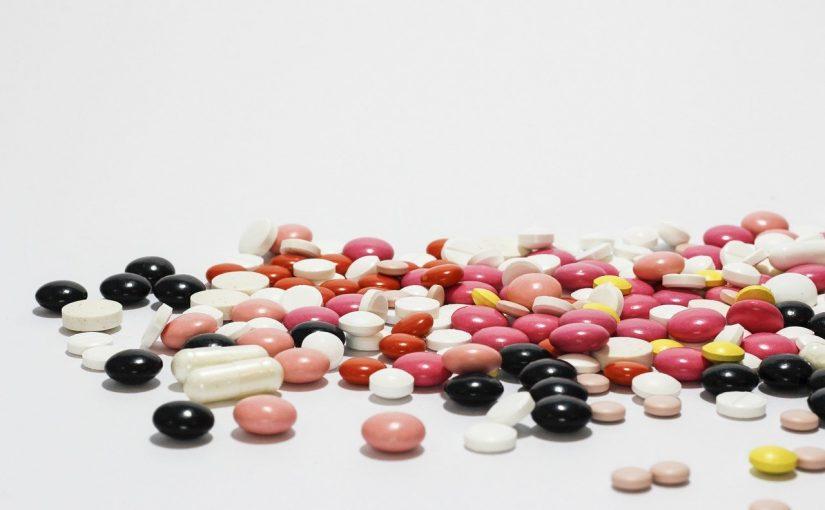 Bijwerkingen van medicijnen: internationale bijwerkingen- week