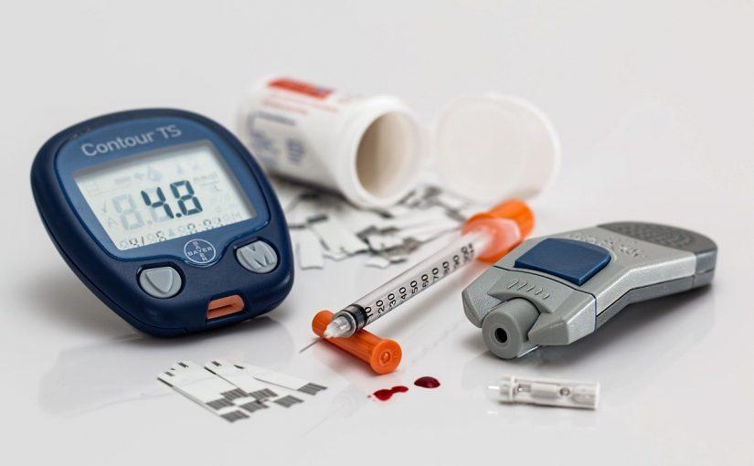Chronische ziekten: Diabetes hoogste in regio!!