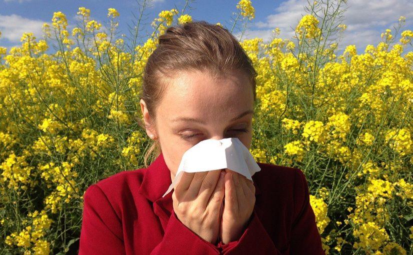 Allergieklachten, het patroon doorbreken met homeopathie.