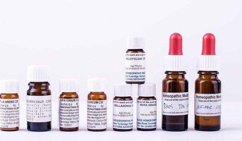 Homeopathie bij diverse klachten
