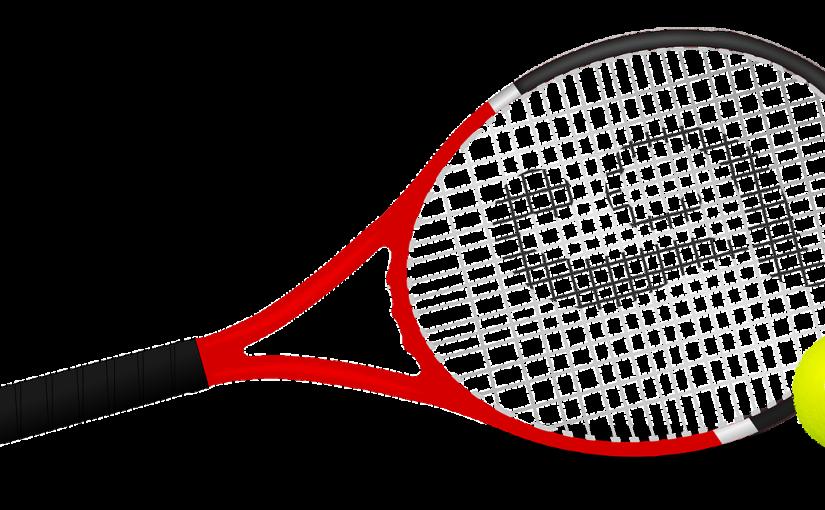 Tenniselleboog, je geen tennis te spelen om het op te lopen.