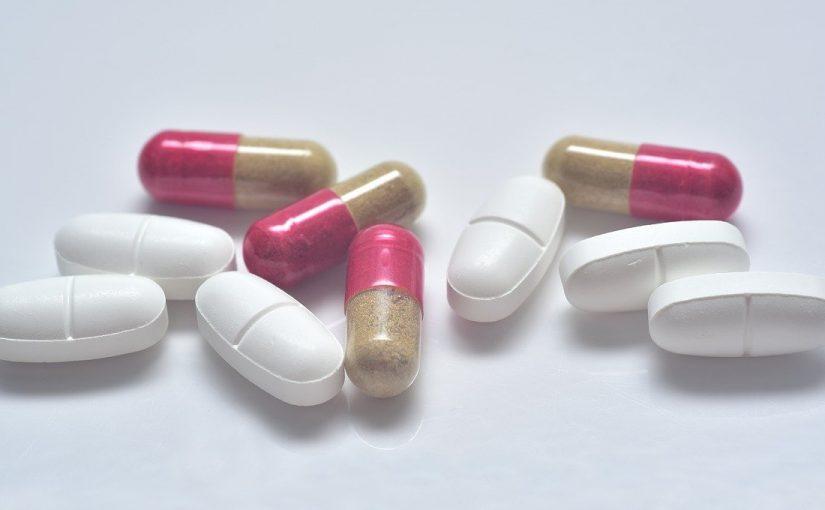 Antibioticum tijdens de zwangerschap en na geboorte.