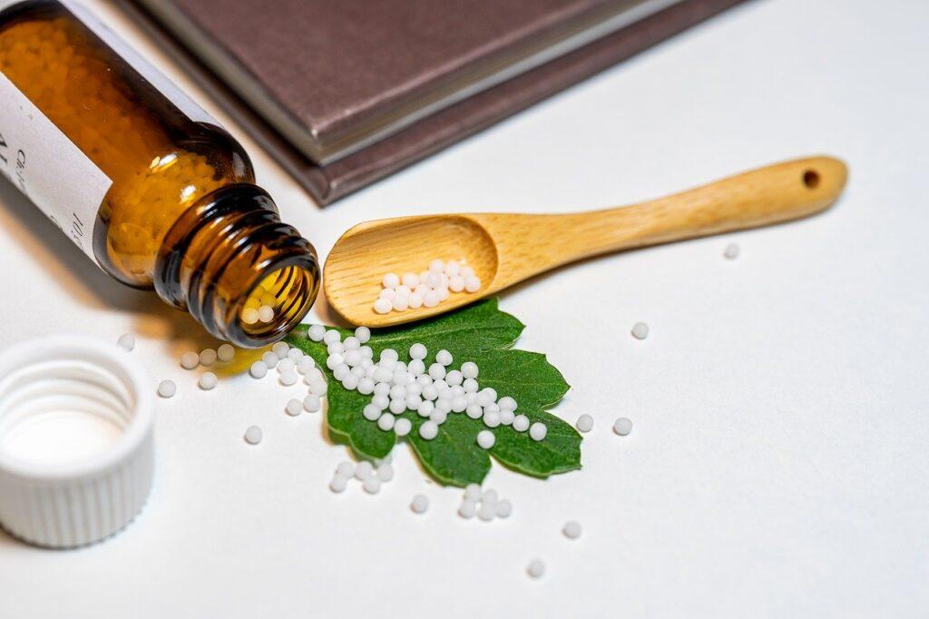 Impetigo en homeopathie