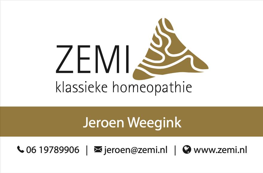 homeopatische behandeling bij Zemi